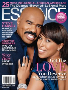 Steve Harvey_Denene Millner_Essence