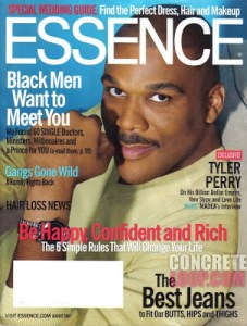 Tyler Perry_Denene Millner_Essence