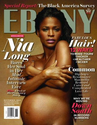 Post image for EBONY Love: Nia Long, Common and MyBrownBaby Bare It All!