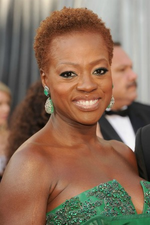 Post image for Viola Davis and The Oscars: Anatomy Of A Best Actress Snub