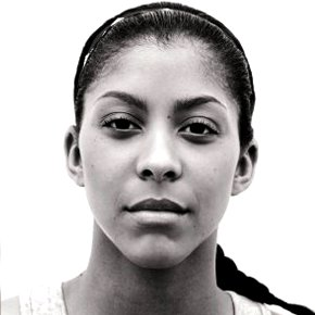 Post image for Love & Basketball: WNBA's Candace Parker Talks Motherhood, Career & Balancing It All