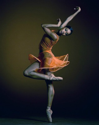 Post image for Stand Your Ground, Domestic Violence and Black Ballerinas: Melissa Harris-Perry Talks Black Women