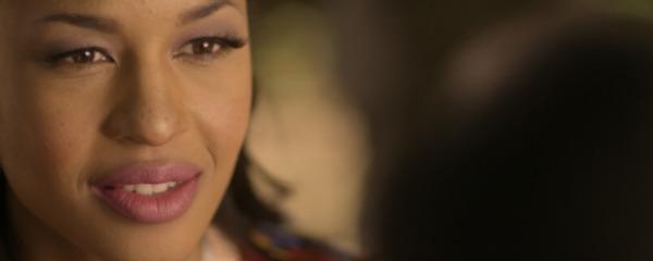 Ava DuVernay Say Yes Fashion Fair Film