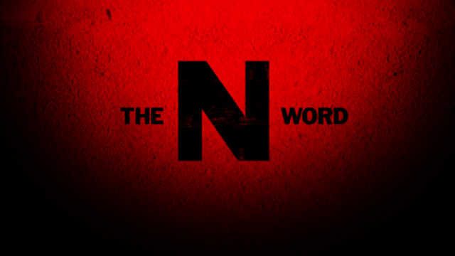 Children and the N Word