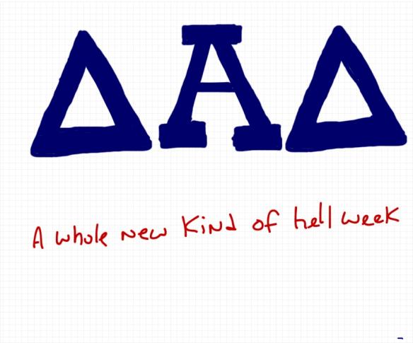 delta-alpha-delta