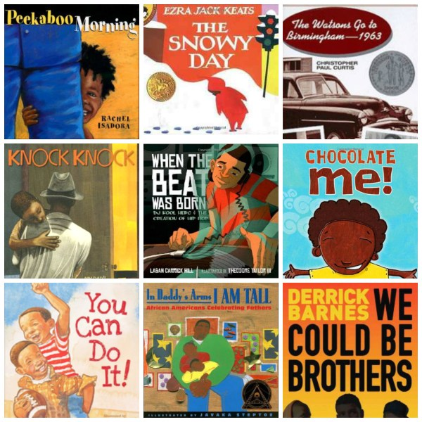 Books For Black Boys
