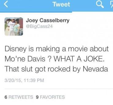 casselberry tweet