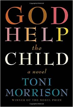 God Help the Child_Toni Morrison