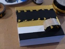 peeling back the paint