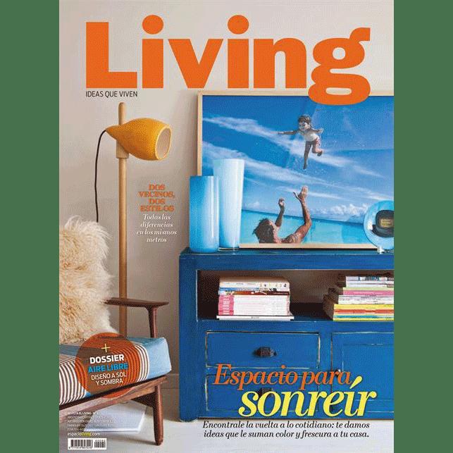 Revista Living | La reinvención de la joyería