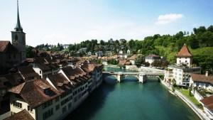 스위스베른여행