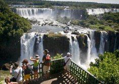 아르헨티나 이구아수 폭포(Visit Argentinas Iguazu Falls)