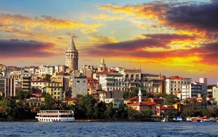 터키여행-turkey