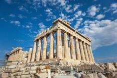 그리스 아크로폴리스 여행