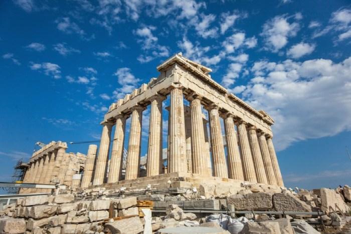 Acropolis-of-Athens-그리스-아크로폴리스