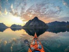 폴딩카약(kayak) 구입