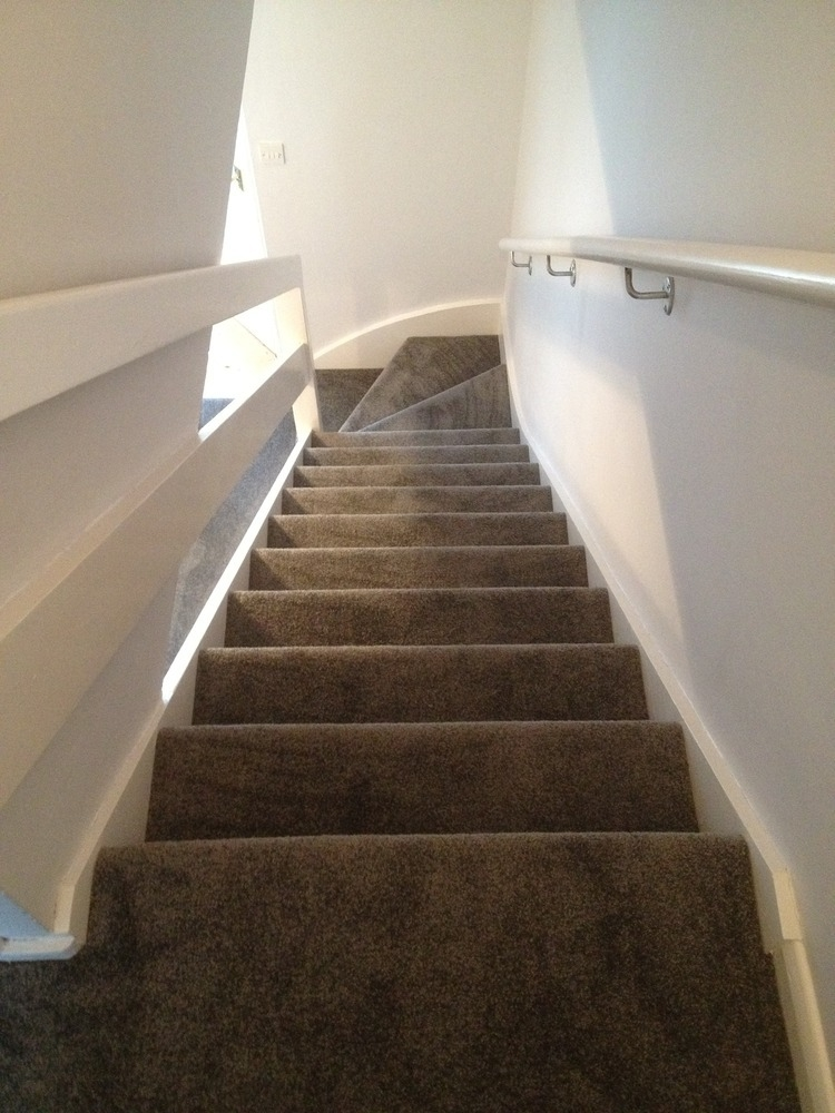 L P Carpets 100 Feedback Carpet Fitter Flooring   Best Carpet For Stairs And Landing