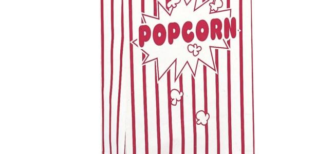 bunco popcorn