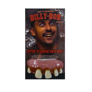 Billy Bob Teeth – White Trash Bunco Bash