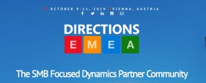 Read more about the article Directions EMEA 2019 Wien