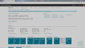 Read more about the article Video zum neuen Release für den Business Central Webclient