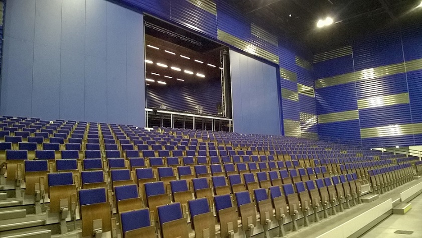 salle spectacle agen