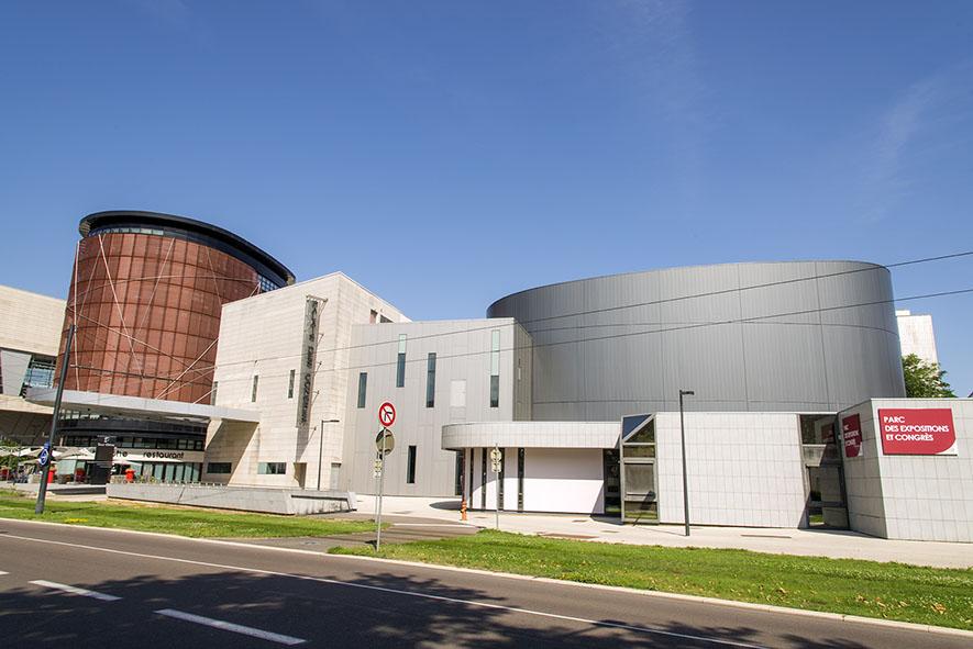 businessevent - tourisme d'affaires en Bourgogne- lieux de séminaires - lieux de congrès -1