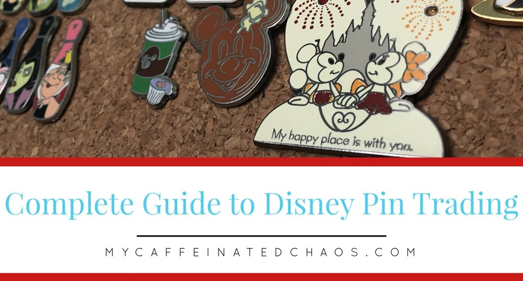 Complete Guide to Disney Pin Trading