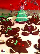 Chocolate Gingerbread Men, leggi come farli: http://wp.me/p2x5x0-Yy
