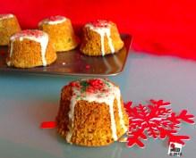 Xmas Wales Cake