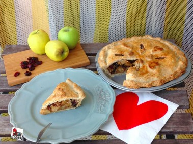 Cranberry Apple Pie: http://wp.me/p2x5x0-15y