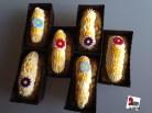Mini-cake alle zucchine e arance:http://wp.me/p2x5x0-1d0