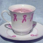Awareness Tea Cup
