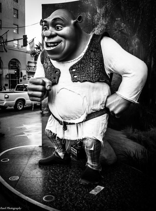 Shrek Pictures Black And White impremedianet