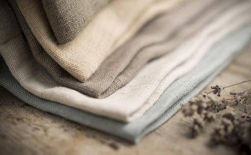 La nuova selezione di tessuti lino - MyCamicia.it