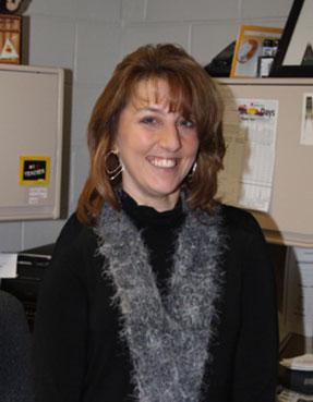 Jenn Reed-Bresiger : Co-Director
