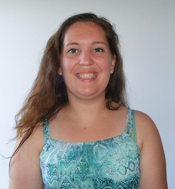 Erin McNamara : Lead - Toddler 1s
