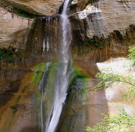 Utah – Grand Staircase Escalante National Monuments