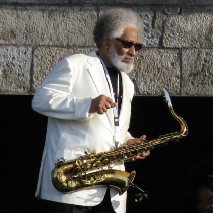 Newport Jazz Festival Rhode Island