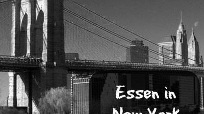 Essen in New York City