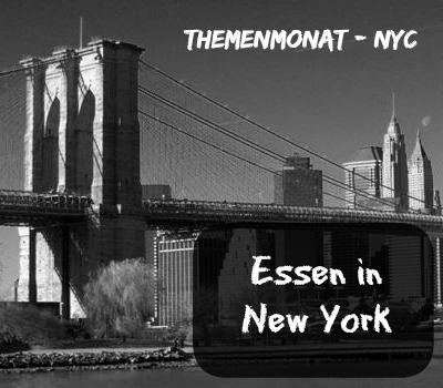 Essen in New York City