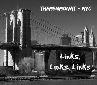Meine Top New York Webseiten