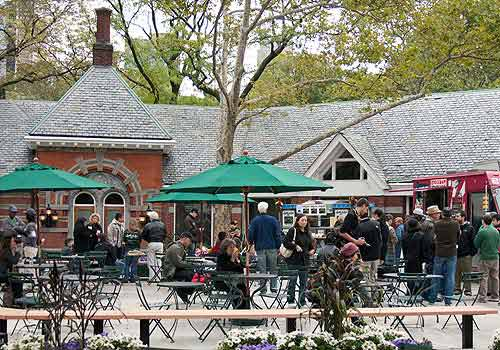 Taverne on the Green
