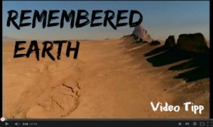 Video Tipp - Remembered Earth
