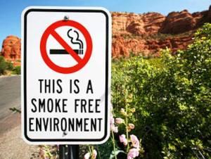 Smoking Ban USA