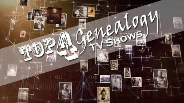 4 Genealogy TV Shows You HAVE to Watch - MyCanvas