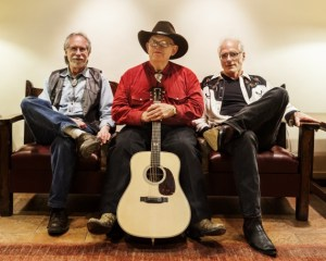 Bill Hearne Trio @ Gruene Hall | New Braunfels | Texas | United States