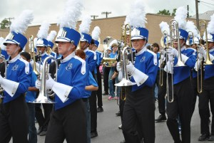 U.S. Bands Competition @ New Braunfels High School | New Braunfels | Texas | United States