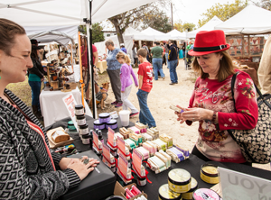 Gruene Christmas Market Days @ Gruene | New Braunfels | Texas | United States