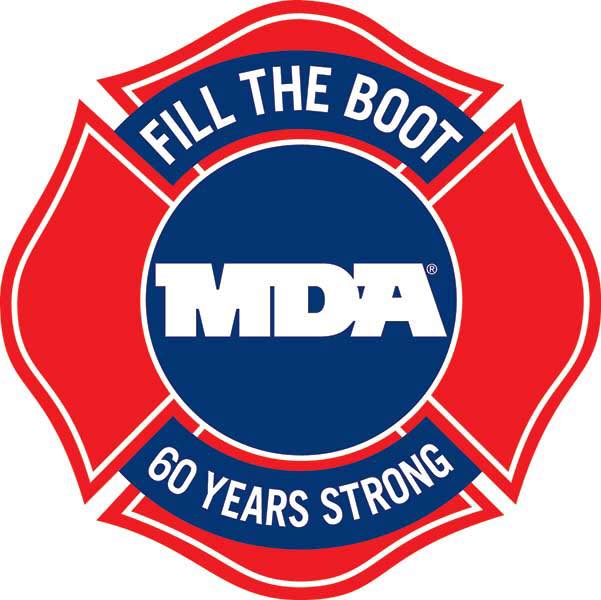 Fill the Boot logo